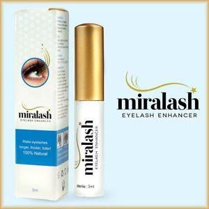 Miralash – jest to odżywka do rzęs, która dopomoże Ci zwiększyć gęstość rzęs oraz ulepszyć ich ogólny stan!