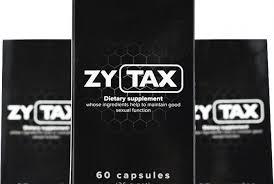 Zytax – recepta na zlikwidowanie problemów z erekcją