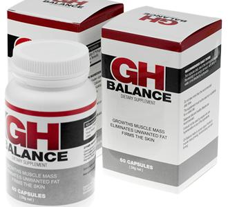 GH Balance – Naturalny i niezawodny hormon wzrostu umożliwi Ci osiągnąć spektakularne rezultaty podczas ćwiczeń