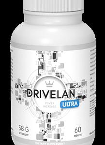 Drivelan Ultra – Poczuj się ponownie jak facet i stań na wysokości zadania! Innowacyjna receptura, prosty skład i maksymalizacja efektów!