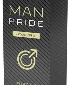 Manpride – Zaburzenia erekcji to poważny problem wśród mężczyzn. Na szczęście formuła ultranowoczesnego żelu Manpride pozwala skutecznie z nimi konkurować.