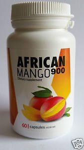 AfricanMango900 – Możesz zapomnieć o problemach ze niepożądanymi kilogramami
