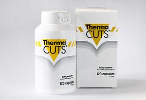 ThermaCuts – Ekspresowe efekty! Skuteczne oraz przyspieszone spalanie tłuszczu w organizmie!
