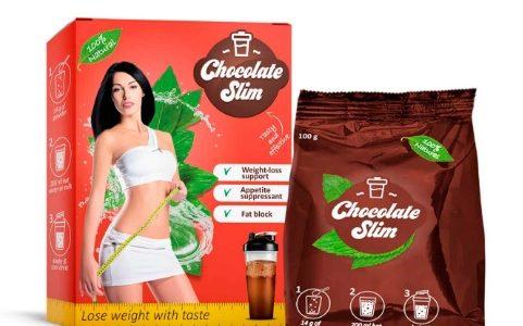 Chocolate Slim i zajmuj się znakomitym smakiem ulubionej czekolady i równocześnie spalaj tłuszcz.