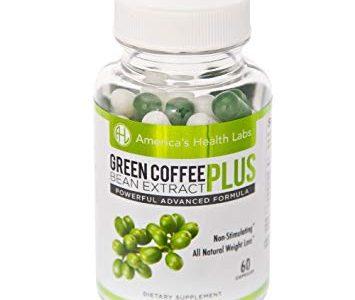 Green Coffee Plus – jedyny prawdziwy środek, który posiada rzeczywiście silne podwójne działanie odchudzające