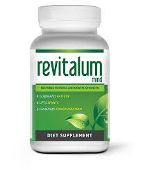 Revitalum Mind Plus – Masz kłopot z koncentracją oraz czujesz, iż brakuje Ci ciągle energii? Wypróbuj Revitalum Mind Plus już dziś!