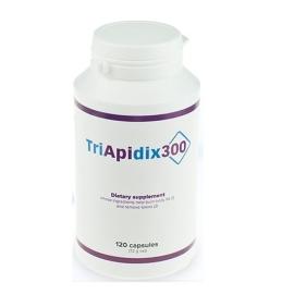 TriApidix300 – Pragniesz pozbyć się nadmiernych kilogramów? Przetestuj ten niekonwencjonalny środek juz teraz!