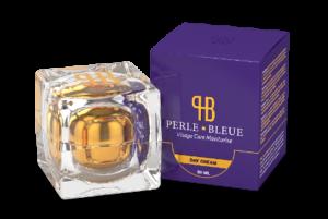 Perle Bleue czyli tajnik zdrowej oraz jędrnej skóry. Wypróbuj to już teraz!