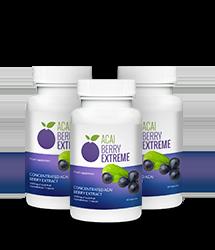 Acai Berry Extreme – Koniec z bezskutecznymi sposobami! Innowacyjna formuła powoduje, że odchudzanie staje się proste!