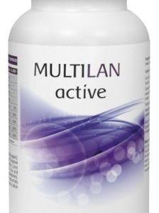 Multilan Active – poprawa słuchu przenigdy nie była tak prosta. Sprzymierzeniec w walce z utratą słuchu!