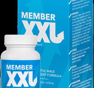 Member XXL – twój przyjaciel w konfrontacji z umiarkowanym penisem