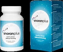 Snoran Plus – Chodzisz wiecznie znużony? Chrapanie nie daje Ci się wyspać? Nasz Farmaceutyk to coś dla Ciebie!