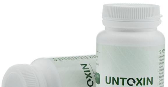 Untoxin – Oczyść swój orgranizm oraz poczuj się znacznie lepiej! Dzisiaj jest to niesamowicie proste z Untoxin!