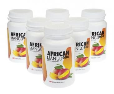African Mango 900 – Jeśli pragniesz pozbyć się nadmiernych kilogramów sprawdź skuteczny specyfik African Mango 900!
