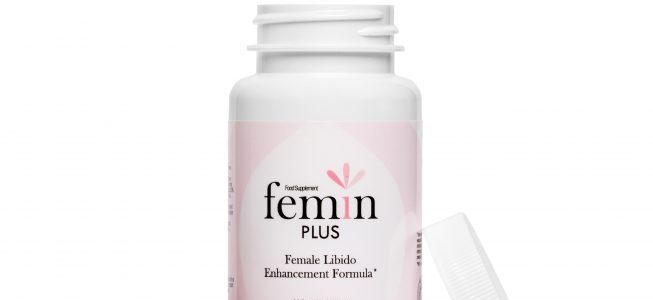 Femin Plus – Panie również maja kłopoty z seksem, lecz tenże specyfik radzi sobie z tymi problemami doskonale!