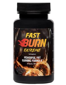 Fast Burn Extreme – Zredukuj tkankę tłuszczową przy pomocy niezawodnego specyfiku Fast Burn Extrene!
