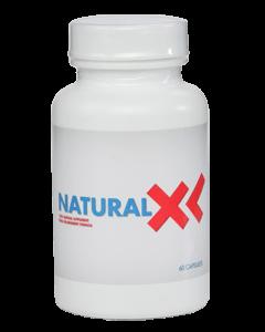 Natural XL – długość i grubość członka ma znaczenie! Dostarcz sobie i partnerce maksymalną rozkosz!