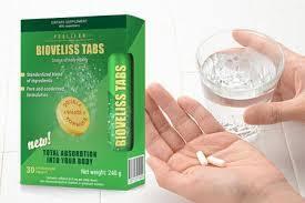 Bioveliss Tabs – Masz dość katorżniczych diet i efektów jojo? Chcesz radować się piękną sylwetką oraz życiem za jednym zamachem? Sprawdź Bioveliss Tabs!
