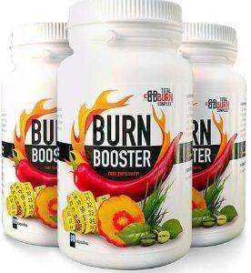 BurnBooster – Koniec z morderczymi dietami, które nie przynoszą efektów! Przetestuj BurnBooster!