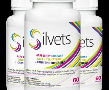 Silvets – Odchudzaj się bezboleśnie, szybko oraz przyjemnie. Pamietaj jednakże, że zdrowie jest najważniejsze, natomiast Silvets jest całkowicie nieinwazyjny!