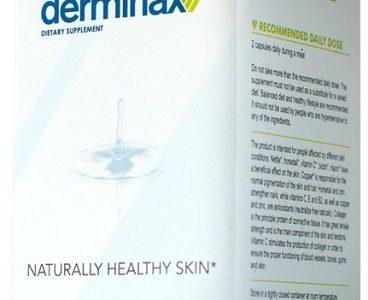 Derminax – walka z trądzikiem nigdy nie była tak prosta! Przetestuj innowacyjnego preparatu do rywalizacji z tym problemem!