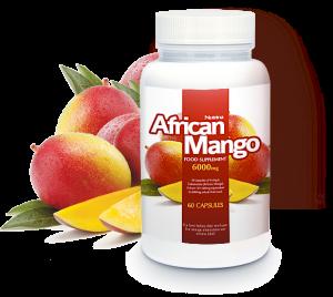 African Mango – Niezwykle efektywny oraz starannie przygotowany środek na odchudzanie!