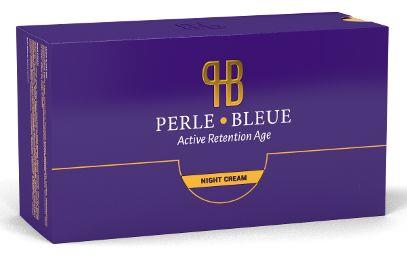 Perle Bleue – Sekret zdrowej i jędrnej skóry, której będą zazdrościły inne damy!
