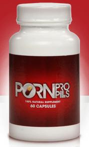 Porn Pro Pills – Chcesz polepszyć swoją sprawność seksualna? Chcesz zaskoczyć kobietę? Wypróbuj juz dzisiaj!