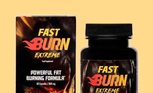 Fast Burn Extreme – szybkie odchudzanie bez żadnego wysiłku