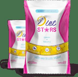 Diet Stars – Utrata kilogramów nigdy nie była tak prosta!