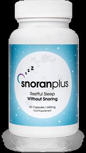 Snoran Plus – Wydajny specyfik, który doskonale poradzi sobie z chrapaniem!