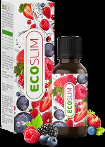 Ecoslim – Innowacyjna receptura na szybkie odchudzanie!