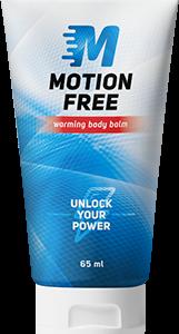 Motion Free – Ból stawów nigdy nie był tak prosty do usunięcia