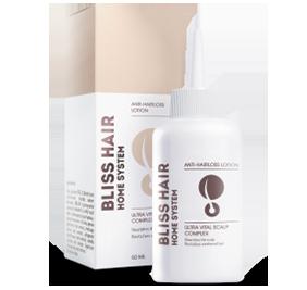 Bliss hair – Daj własnym włosom dawny blask