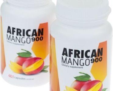 African Mango – Odchudzanie przenigdy nie było tak łatwe! Przetestuj to już dziś!