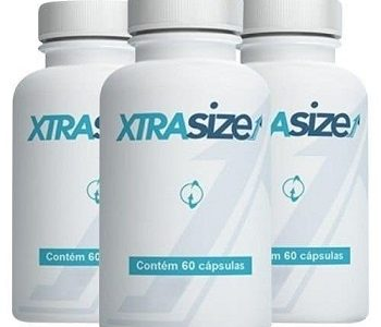 XtraSize – Zwiększ penisa i zadowol swoją kobietę!