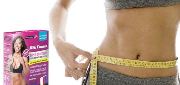 Odchudzanie może być łatwe, błyskawiczne oraz przyjemne!